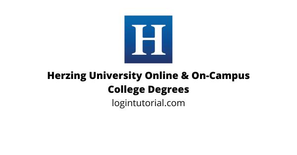 Herzing University – Online & On-Campus College Degrees | www.herzing.edu