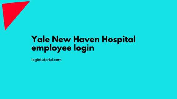 Yale-New Haven Health (YNHH) Employee Login