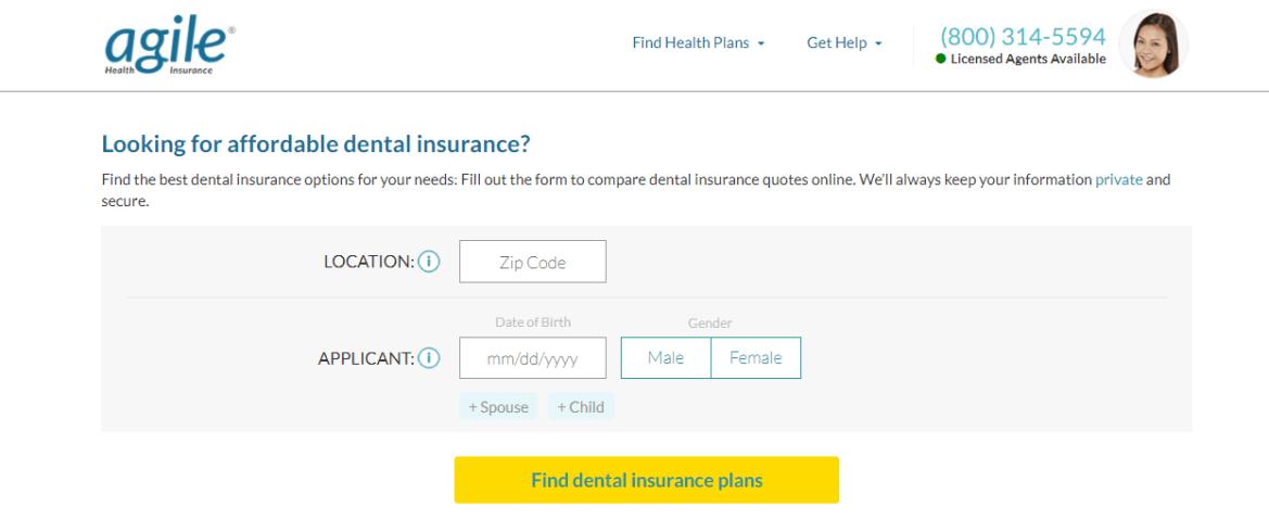 Agile Health Insurance Plans