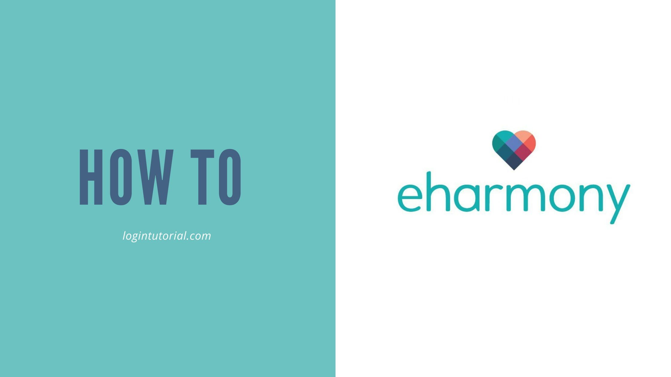 Eharmony Login – Online Dating Site for match one