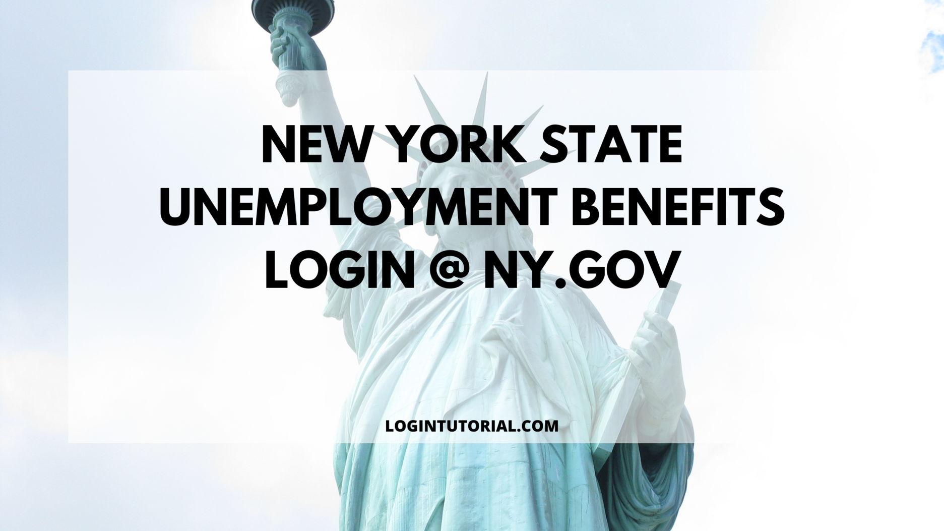 NYS Unemployment Benefits