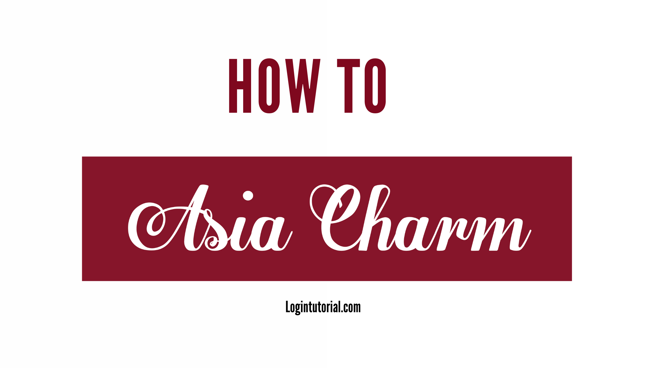 Read more about the article Asia Charm: Guidelines For Login Online Dating Site for Singles