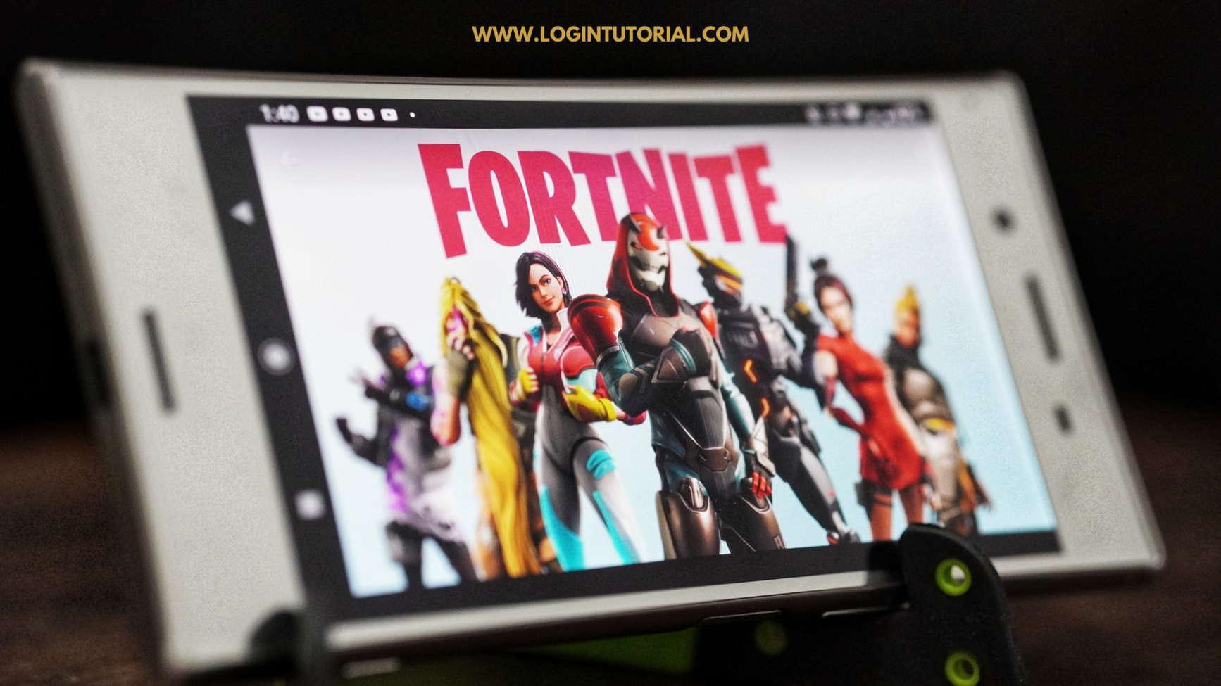 epic games login guide