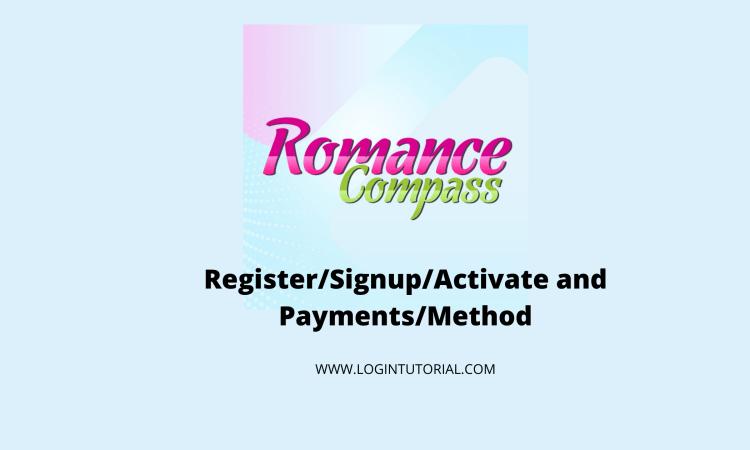 How Do I Login Romance compass?