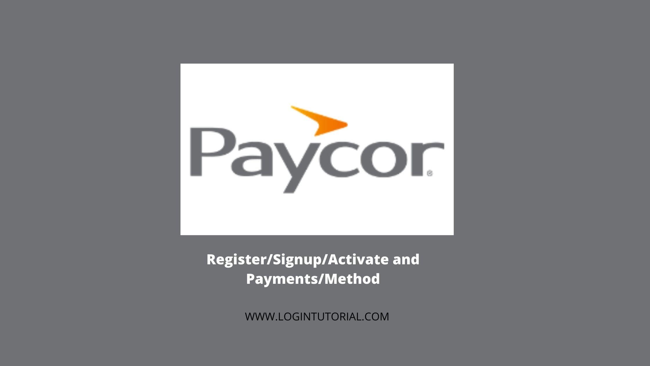 paycor employee login guide
