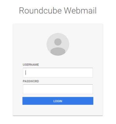 iPage Webmail Login