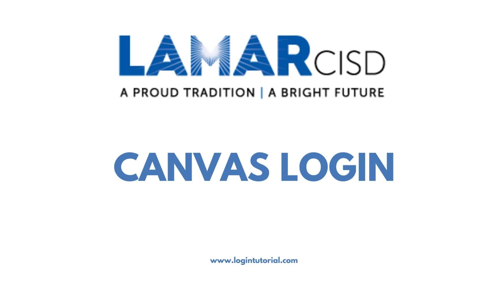 Canvas LCISD Login Logo