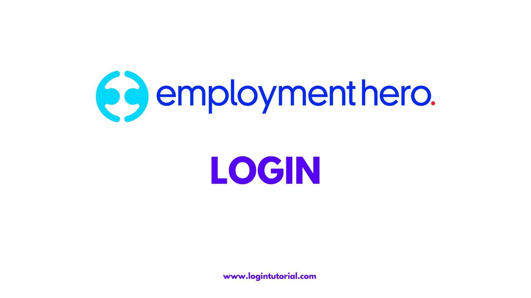 Employment Hero Login