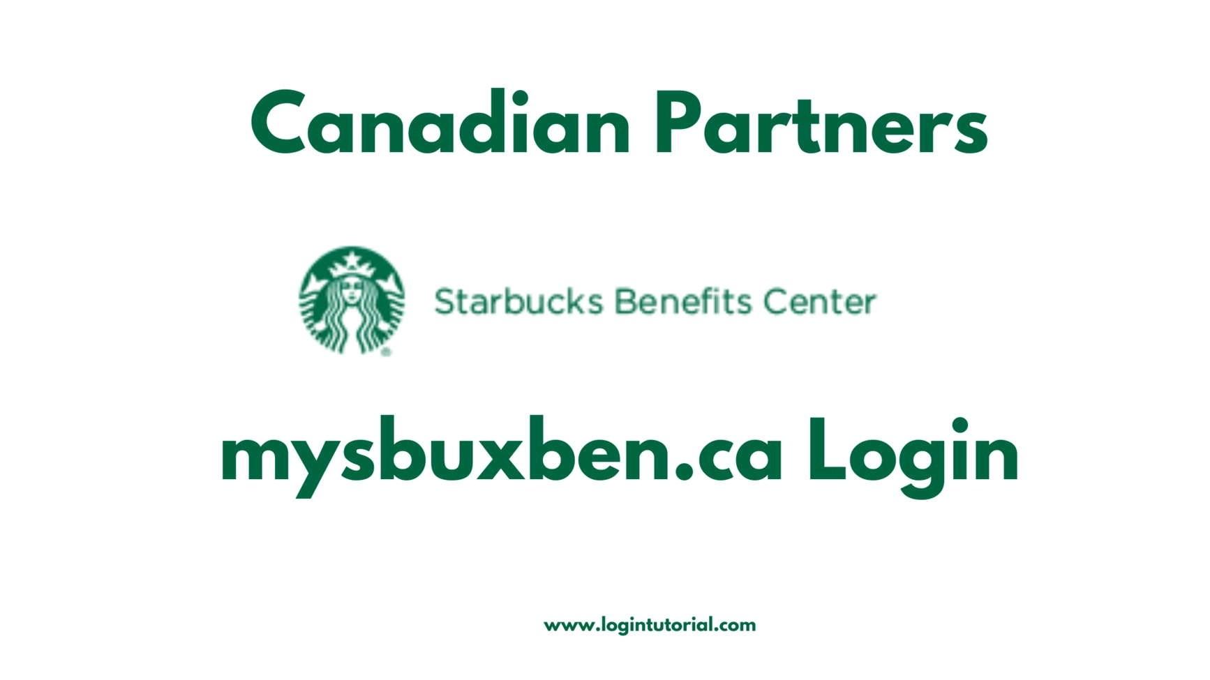 mysbuxben Canadian