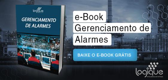 guia gerenciamento de alarmes