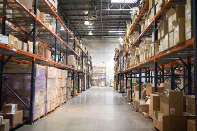 Offer Warehouse Space
