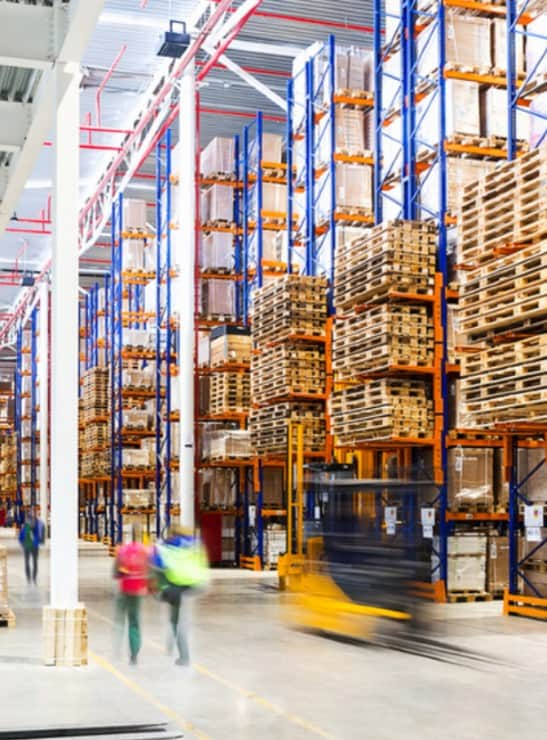 Fulfillment Services 1 The UK's Smart Warehousing Marketplace - We're On Time - Anywhere, Anytime Our fulfillment services deliver. 24/7 days a week, 365 days a year.  Find Now Centralised Solutions Tap into our warehou