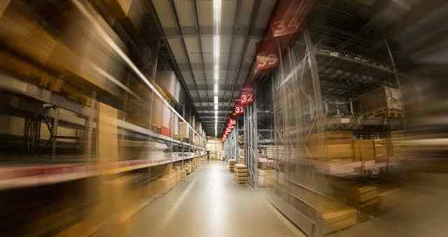 Warehouse-as-a-Service and meeting Future of Logistics