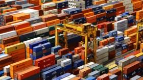 comércio exterior favorável ao Brasil