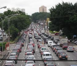mobilidade urbana e o turismo