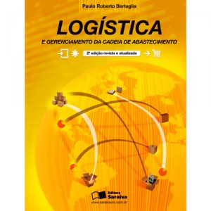 livro logística - bertaglia