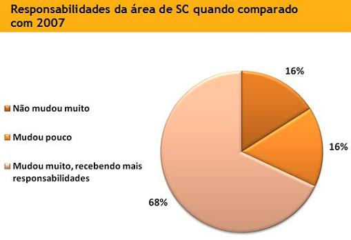 responsabilidades da area de supply chain - pesquisa supply chain