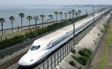 trem de alta velocidade no Brasil