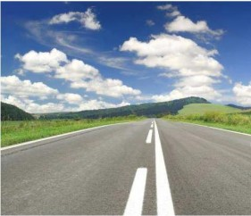 estradas rodovias Brasil - infraestrutura