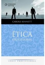 livro ética profissional