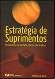 livro estratégias de suprimentos