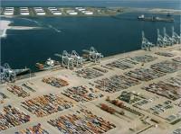 infraestrura portos do brasil e no mundo