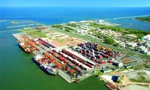 importações logística
