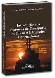 sistemas de transporte e logística internacional