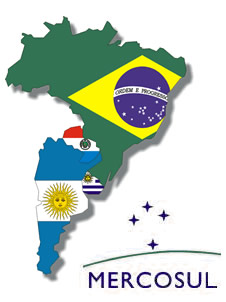 brasil x argentina no mercosul
