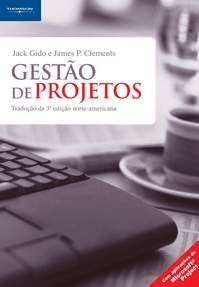 livro sobre gestão de projetos