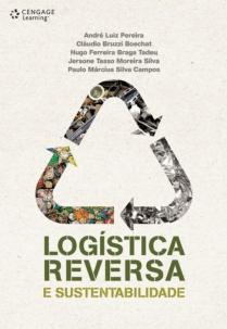 livro logística reversa e sustentabilidade