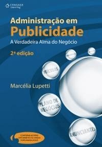 livro administração em publicidade