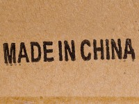 made in china - mudança no custo Chinês