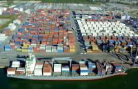 porto de santos - crescimento