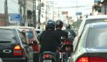 motos trânsito - 27 de julho - dia do motociclista