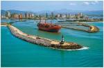 porto sem modernização