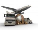 infraestrutura crescimento logistica