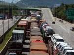 caos logistico