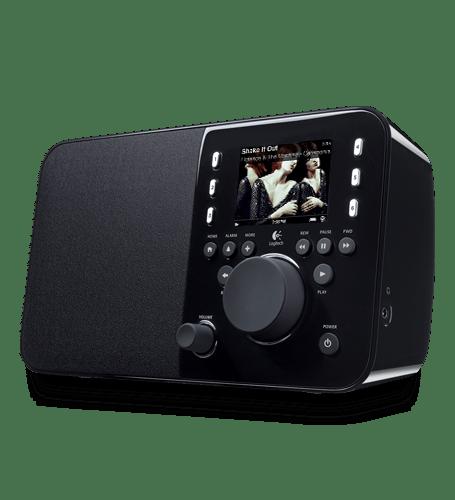 Squeezebox™ Radio