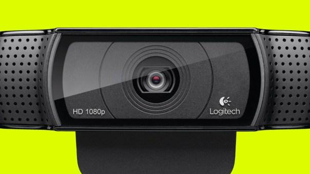C920 Full HD glass lens