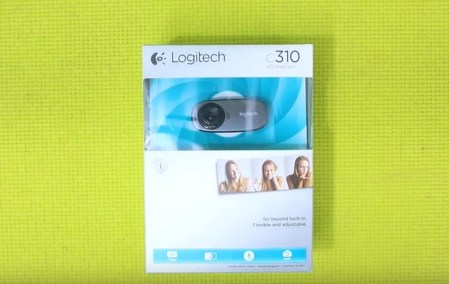 How To Fix Logitech C310 Driver Not Working Windows 10