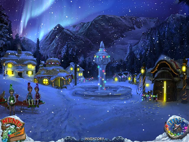Christmas Tales  Fellina s Journey Game Download at Logler com System requirements