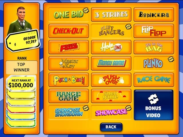 The Price Is Right Game Download At