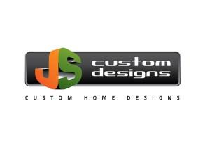 logo JS Custom Designs