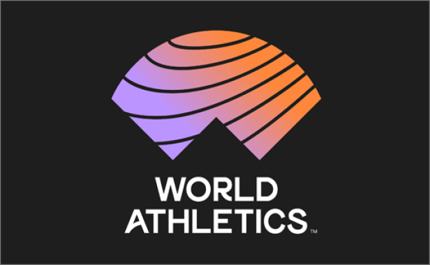 IAAF Unveils New Name and Logo Design - Logo Designer - Logo Designer