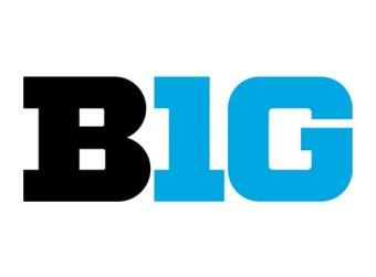 Image result for big 10 logo
