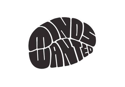 Minds Wanted logo design