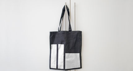 Polluted bag design