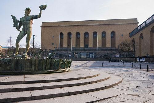 Gothenburg Museum