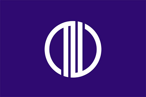 Flag of Sendai